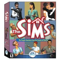3.The_Sims