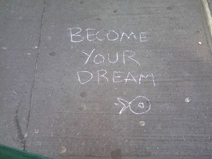 7BecomeYourDream