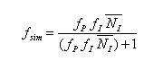 Equation White Background